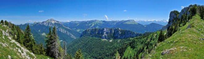 Cet été, profitez des grands espaces en Isère